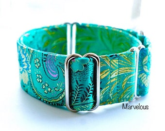 MARVELOUS - Special occasions martingale collar
