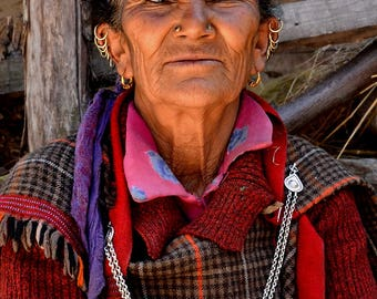 SALE! India: Proud woman