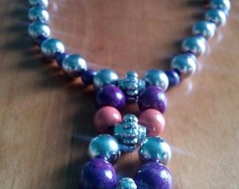 NewGray Necklace