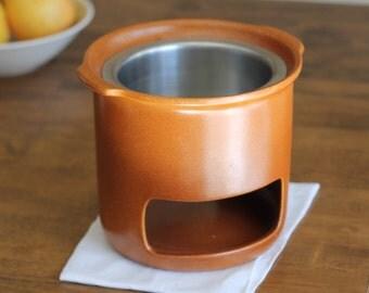 Scheurich Keramik Fondue Pot
