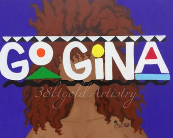 Go Gina