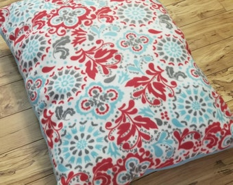 FREE SHIPPING Fleece Pet Pillow: Cordelia