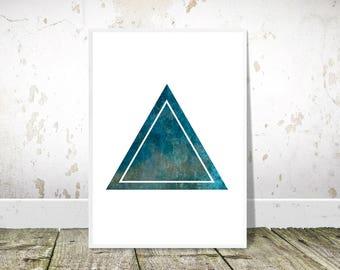 Marble Print, Scandinavian Art, PRINTABLE Art, Minimalist Art, Geometric Print,Marble Art,Art Print,Scandinavian Poster,Home Decor,Wall Art,