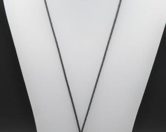 Seeds of the Caribbean model WAWA unisex M129 necklace