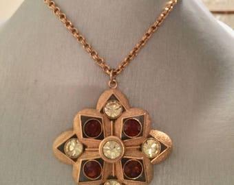 Sarah Conventry Vintage Necklaces