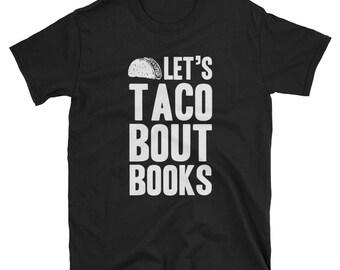 Book Reader Shirt Book lover Gift Funny T-Shirt