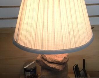 Great Lakes Rock Lamps