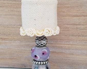 Miniature Lamp, Dollhouse Lamp, Dollhouse Miniatures, Dollhouse Furniture, Dollhouse Miniature Lighting