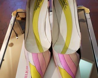 Emilio PUCCI shoes