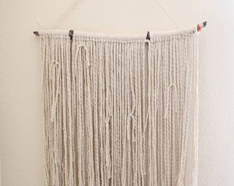 100% Cotton Wall Hanging
