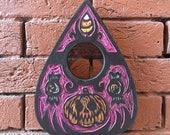 Halloween Planchette...