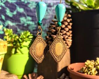 Midtown Sass Earrings