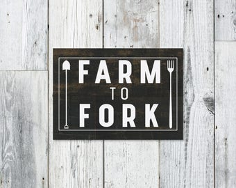 Farm Fresh, Fixer Upper Vector, Magnolia Farms SVG, Magnolia Market Sign, Printable, Cuttable, SVG, Vinyl, Print, Cut File, Vector, Poster