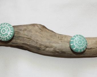 Hook 2 buttons