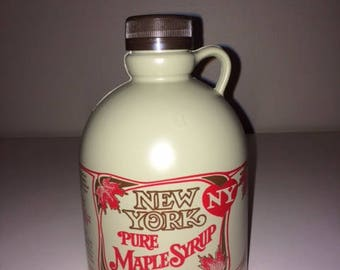 32 oz of Maple Syrup