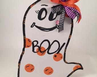 Cute Ghost Halloween Decoration!