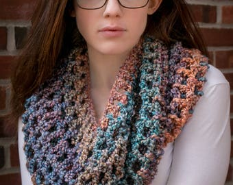 "Simple Cowl: ""The Islands"""