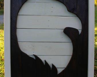 American Bald Eagle Wall Art