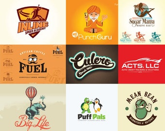 logo creation, outdoor logo design, jungle logo, drinks logo, juice logo, carpentry logo, fitness logo, health logo, rental logo, cultural