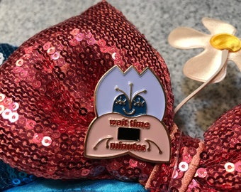 Magical Trading Pin, Disneybound Collectible LE 100 - It's a Small World