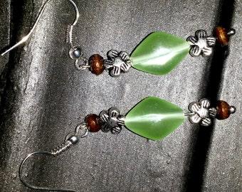 Earrings Pendant Harmony