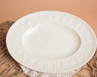 Wedgwood Wellesley Platter 13""