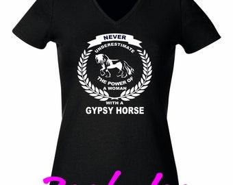 Tinker /Gypsy Horse Shirt