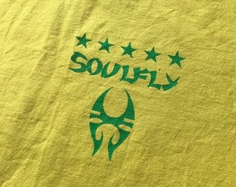 Soulfly shirt