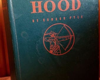 Robin Hood by Howard Pyle