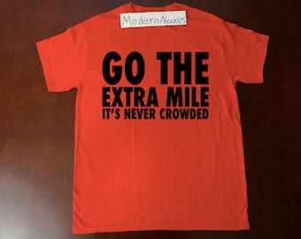 Motivation / Extra Mile / Tee