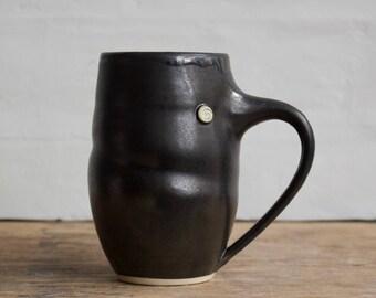 Mug #37: The 1000 Mugs Project