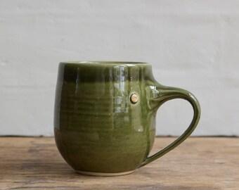Mug #109: The 1000 Mugs Project