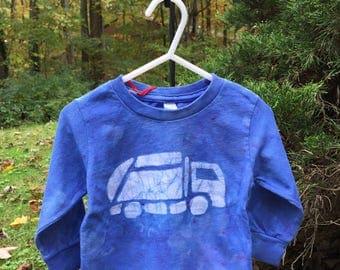 Garbage Truck Shirt, Boys Garbage Truck Shirt, Girls Garbage Truck Shirt, Trash Truck Shirt, Recycling Truck Shirt, Kids Truck Shirt