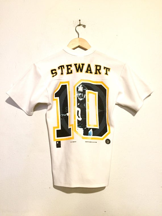 Pittsburgh Steelers Stewart #10 Jersey