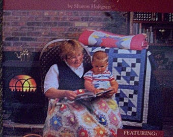 Traditionl Quilts II - Quilting Book