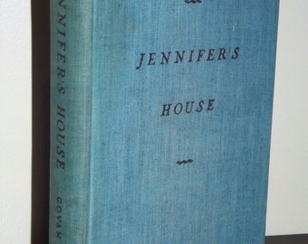 Jennifer's House (Christine Noble Govan, 1945 Hardcover)
