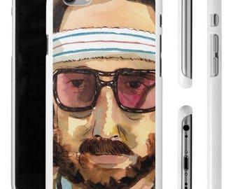 Richie Tenenbaum - iPhone and Samsung Galaxy Case