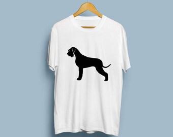 Giant Schnauzer - Digital Download, Giant Schnauzer Art, Dog Silhouette, Dog Decor, SVG, JPG, PDF