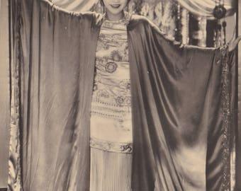 Anna May Wong, Hollywood Movie Star by Ross Verlag, circa 1920s