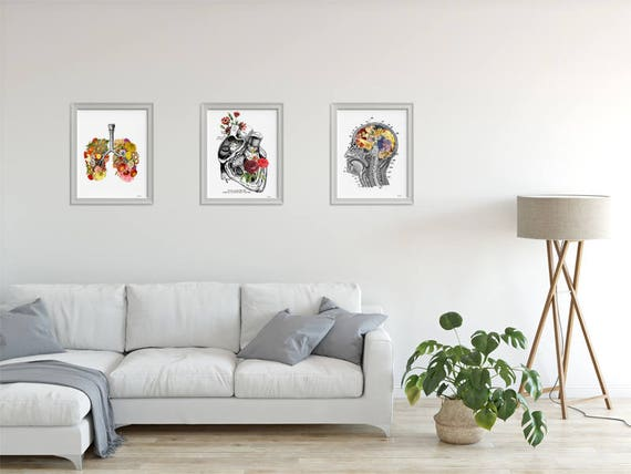 ANY Three POSTERS of your choice, ONLY fifty dollars, A3 sized Posters, Sale wall art, Home decor poster set  SET003