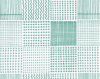 Blueberry Park Rough Patch in Bluegrass, Karen Lewis Textiles, Robert Kaufman Fabrics, 100% Cotton Fabric, AWI-15751-372 BLUEGRASS