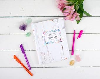 Gratitude Journal, self help, positive thinking, shift your mind, mindfulness