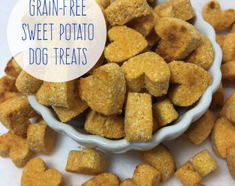 Homemade Peanut Butter Pumpkin Dog Treats Calorie