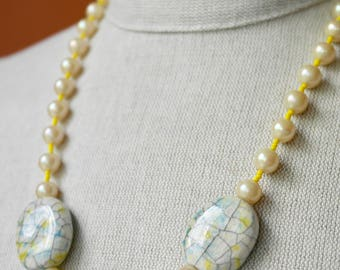 A Bright Spot Necklace