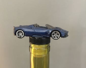 Corvette Wine Stopper, Corvette Gift, Corvette Owner, Car Wine Stopper, Wine Gift, Fast Car, Car Show, Chevy Corvette, Bottle Stopper