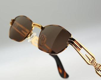 Diablo Mod D31 Col 36M / Vintage sunglasses / NOS / Eyewear /  90s rare and unique