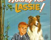 Hooray for Lassie! / Vint...