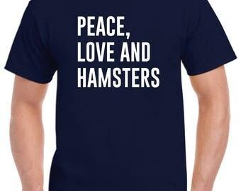 Afbeeldingsresultaat voor hamster t shirt