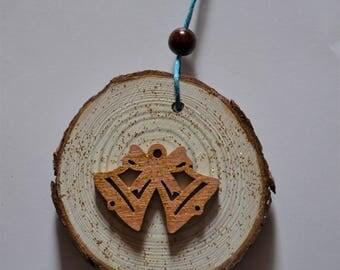 wood ornament,wood,christmas ornament,christmas,christmas tree, decorations, home decoration