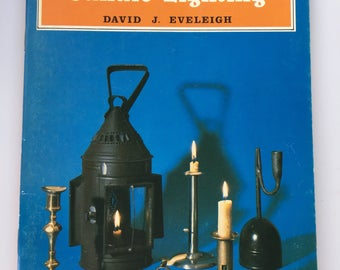 Candle lighting Booklet by David J Eveleigh